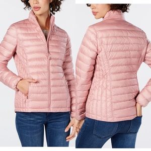 32 Degrees Packable Down Puffer Coat size L